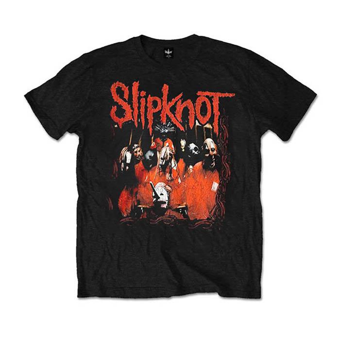 Pre order Slipknot - Album Frame T-Shirt