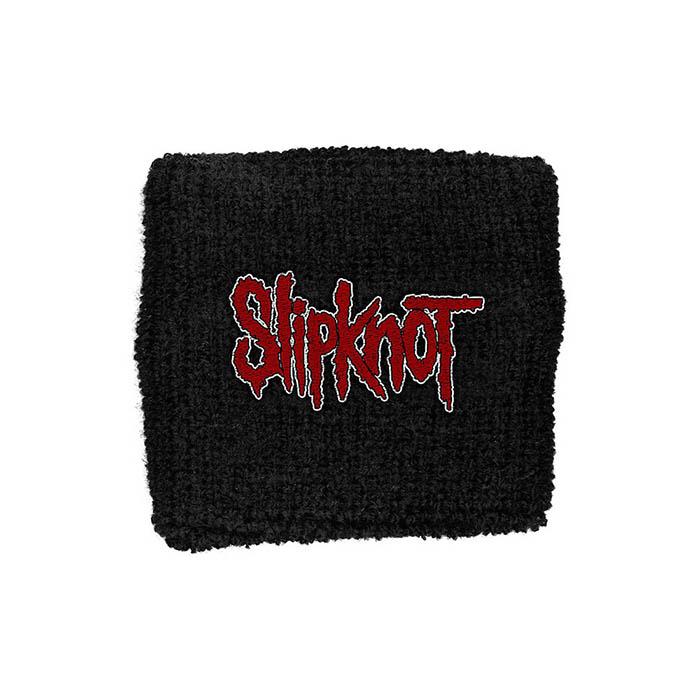 Pre order Slipknot - Logo Sweatband