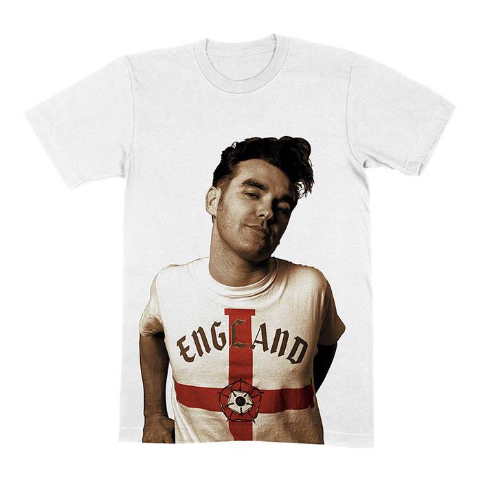Morrissey - Glamorous Glue T-Shirt