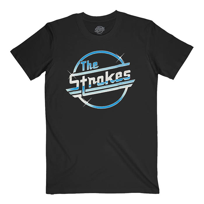 The Strokes - OG Magna T-Shirt