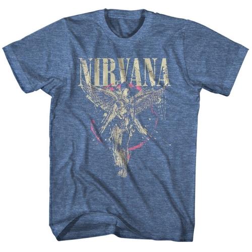 Pre order Nirvana - In Utero T-Shirt