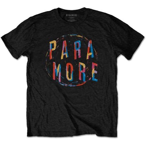 Pre order Paramore - Spiral Logo T-Shirt