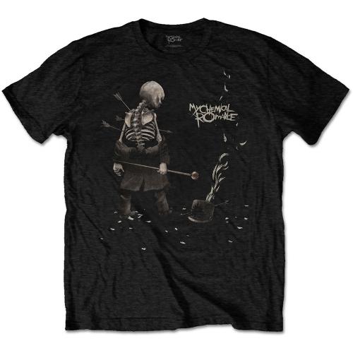 Pre order My Chemical Romance - Shredded T-Shirt
