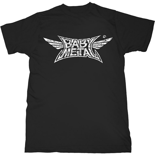 Pre order Babymetal - Logo T-Shirt