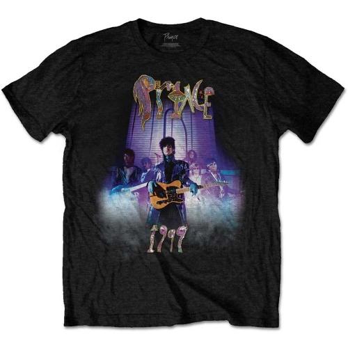 Pre order Prince - 1999 Smoke T-Shirt