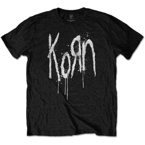 Pre order Korn - Still A Freak T-Shirt