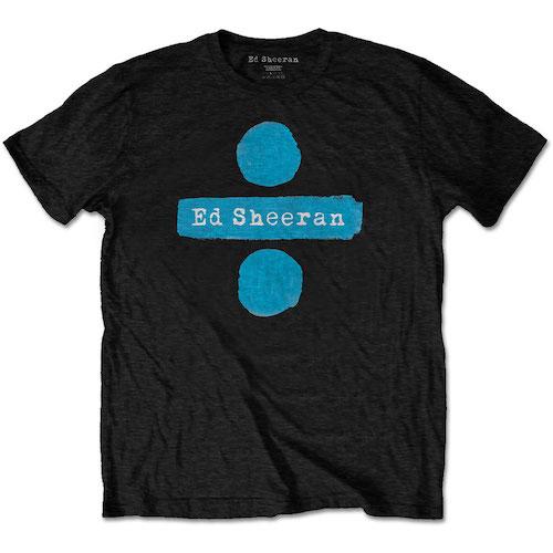 Pre order Ed Sheeran - Divide T-Shirt