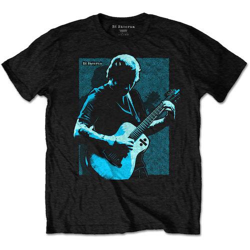 Pre order Ed Sheeran - Chords T-Shirt
