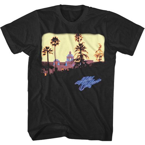 Pre order Eagles - Hotel California T-Shirt