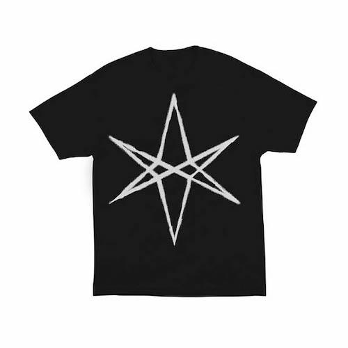 Pre order Bring Me The Horizon - Hex PHSH Album T-Shirt
