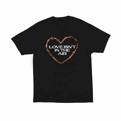 Pre order Bring Me The Horizon - Love T-Shirt