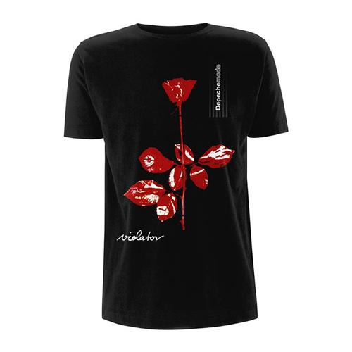 Pre order Depeche Mode - Violator T-Shirt