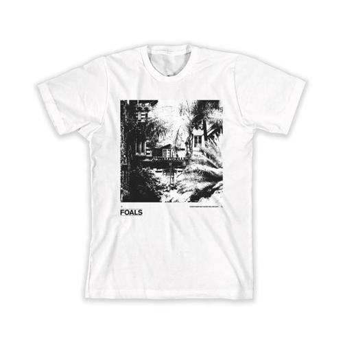 Pre order Foals - ENSWB Part 1 T-Shirt
