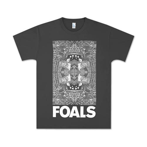 Preorder Foals - Aztec T-Shirt