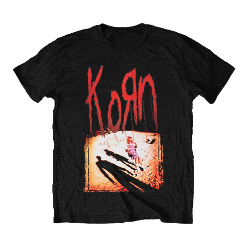 Pre order Korn - Album T-Shirt
