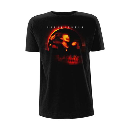 Pre order Soundgarden - Superunknown T-Shirt