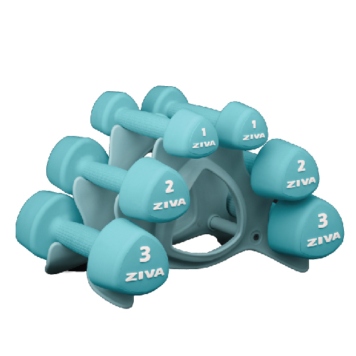 Studio Tribell Turquoise (12 kg Set)